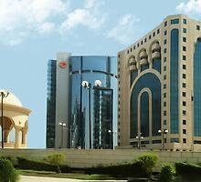 ๑۩۞۩๑ Qatar SOVERIEGN ARAB STATE (2) (MORE BUILDINGS) ๑۩۞۩๑ by ✿✿ Bonita ✿✿ ђєℓℓσ