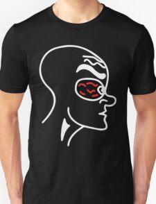 man black T-Shirt