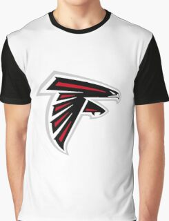 atlanta falcons Graphic T-Shirt