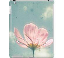 Pink Cosmos iPad Case/Skin