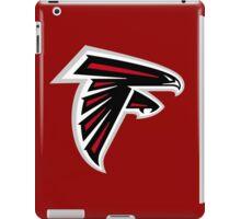 atlanta falcons iPad Case/Skin