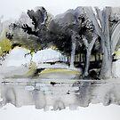 Wilderness Road by Richard Sunderland