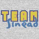 TEAM SINEAD!!! by adrienne75