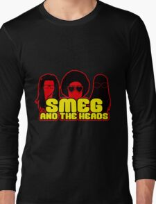 Smeg And The Heads T-Shirt