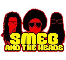 Smeg And The Heads by anfa
