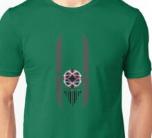 Angles & Dimensions Unisex T-Shirt