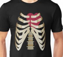 Guarded Heart Unisex T-Shirt