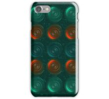 Vortices iPhone Case/Skin