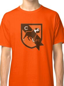 cleveland brown Classic T-Shirt