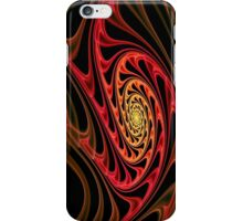 Vulcan Poetry iPhone Case/Skin