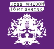"""Joss Whedon Is My Shrink"" - Light by WitchDesign"