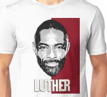 DCI John Luther Unisex T-Shirt