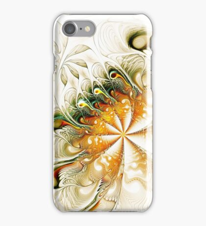 Waves and Pearls iPhone Case/Skin