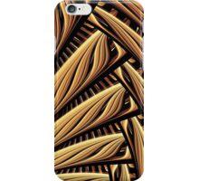 Wood Weaving iPhone Case/Skin