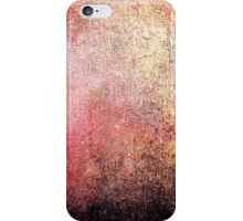 Abstract iPhone Case Lovely Cool New Grunge Texture Vintage iPhone Case/Skin