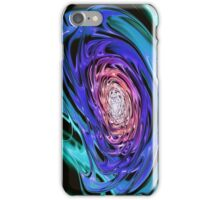 World In His Hands iPhone Case/Skin