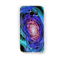 World In His Hands Samsung Galaxy Case/Skin