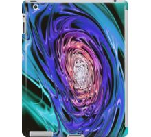 World In His Hands iPad Case/Skin