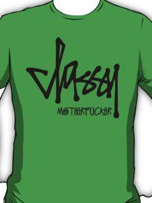 Classy Motherfucker T-Shirt