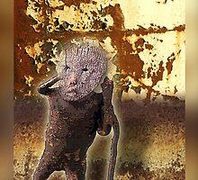 urban shaman 6 by arteology