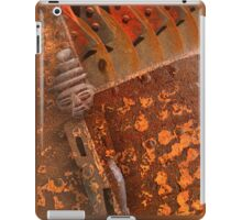urban shaman 8 iPad Case/Skin