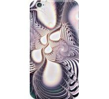 Zebra Phantasm iPhone Case/Skin