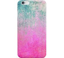 Abstract Sunrise iPhone Case Cool New Grunge Texture iPhone Case/Skin
