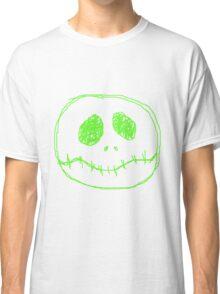 zip Classic T-Shirt