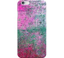 Abstract iPhone Case Vivid Colors Cool New Grunge Texture iPhone Case/Skin