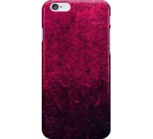 Abstract iPhone Case Dark RED Cool New Grunge Texture iPhone Case/Skin