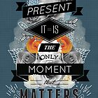 The Present by Kavan  & Co