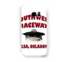 Southwest Raceway Samsung Galaxy Case/Skin