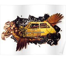 The Big Bang! Poster