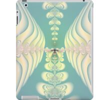 Blue Fairytale iPad Case/Skin