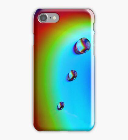 Colour Galaxy iPhone Case/Skin