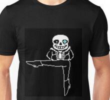 Undertale Sans Legs! Unisex T-Shirt