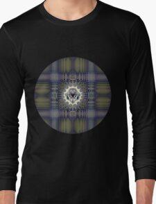 Digital World Long Sleeve T-Shirt