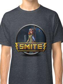 Smite Artemis Logo Classic T-Shirt