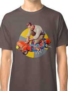 mr-fixit Classic T-Shirt