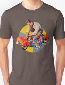 mr-fixit Unisex T-Shirt