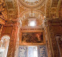 Mosteiro da Madre de Deus by terezadelpilar~ art & architecture
