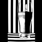 Zebra Juice No 1 by Sally Green