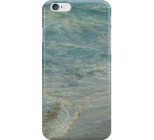 Swirl iPhone Case/Skin