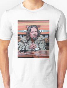 Jeffrey Lebowski T-Shirt