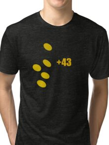 Dota 2 last hit Tri-blend T-Shirt