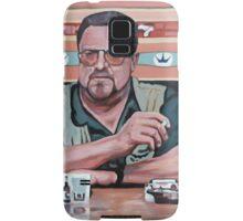 Walter Sobchak Samsung Galaxy Case/Skin