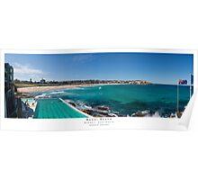 Bondi Beach, Sydney, Australia Poster