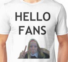 HOLS Unisex T-Shirt