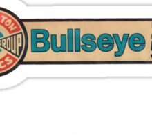 Charlton Comics Sticker