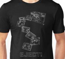 Soundwave: Eject! (schematic) Unisex T-Shirt